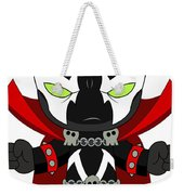Spawn Supervillain Weekender Tote Bag
