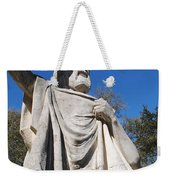 Speaking To God Weekender Tote Bag