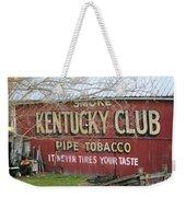 Special Discovery Weekender Tote Bag