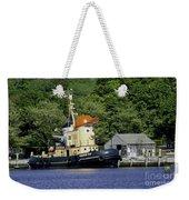 Special Seaport Visitor Weekender Tote Bag