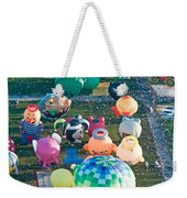 Special Shapes Weekender Tote Bag
