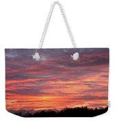 Spectacular Sky Weekender Tote Bag