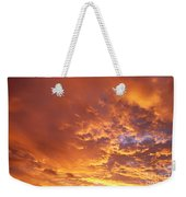 Spectacular Sunrise Weekender Tote Bag