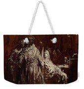 Spectrum Appearance Of Banquo Weekender Tote Bag