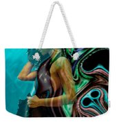 Spell Of A Woman Weekender Tote Bag