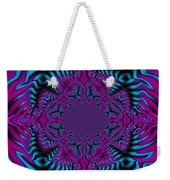 Spellbound - Abstract Art Weekender Tote Bag
