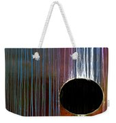 Sphere Weekender Tote Bag