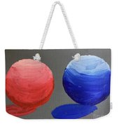Spherical Weekender Tote Bag