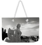 Sphinx- By Linda Woods Weekender Tote Bag