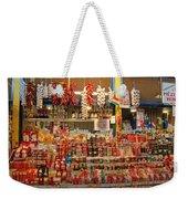 Spice Stall Weekender Tote Bag