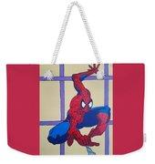 Spiderman  Weekender Tote Bag