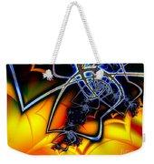 Spiders Lair Weekender Tote Bag