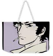 Spike Design Weekender Tote Bag
