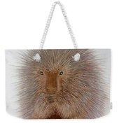 Spike  Weekender Tote Bag