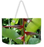 Spike Tree Weekender Tote Bag