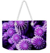 Spiky Bunch 1.1 Weekender Tote Bag