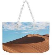Spine Of The Desert Weekender Tote Bag