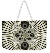 Spiral Eyes Weekender Tote Bag