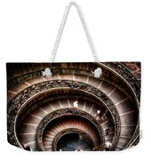 Spiral Staircase No2 Weekender Tote Bag
