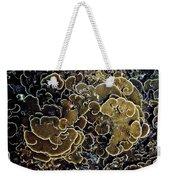 Spirals In Corals Weekender Tote Bag