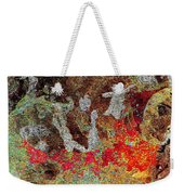 Spirit Dance Weekender Tote Bag