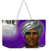 Spirit Guide Collection Weekender Tote Bag