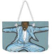 Spirit Of Cab Calloway Weekender Tote Bag