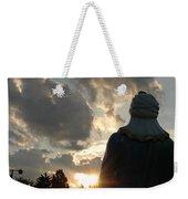 Spirit Of Christ Weekender Tote Bag