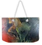 Spirit Of Mustang Weekender Tote Bag