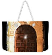 Spirit Of The Alamo With Framing Weekender Tote Bag