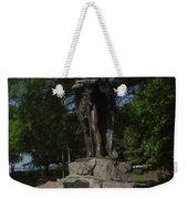 Spirit Of The Confederacy Weekender Tote Bag