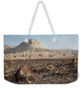 Spirit Of The Desert Weekender Tote Bag