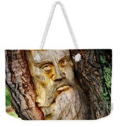 Spirit Of The Forest ... Weekender Tote Bag
