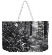 Spirit Of The Wood Weekender Tote Bag