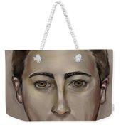Spirit Painting Collection Weekender Tote Bag