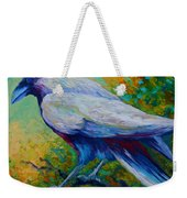 Spirit Raven Weekender Tote Bag