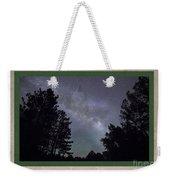 Spirit Wolf Collection - 5 Weekender Tote Bag