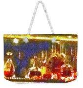 Spirits 11c Weekender Tote Bag