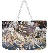 Spirits In Sleepy Hollow Weekender Tote Bag by Granger