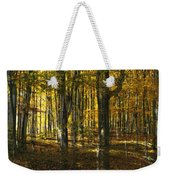 Spirits In The Woods Weekender Tote Bag