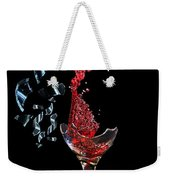 Spirits Lost Weekender Tote Bag