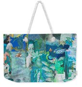 Spirits Of The Sea Weekender Tote Bag