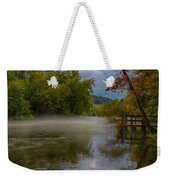 Spirits On The Water Weekender Tote Bag