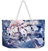 Spirits Released Weekender Tote Bag