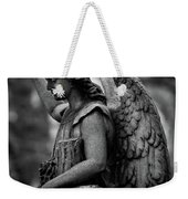 Spiritual Contemplation Weekender Tote Bag