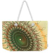 Spiritual Journey Weekender Tote Bag