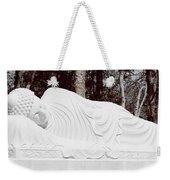 Spiritual Rest Weekender Tote Bag