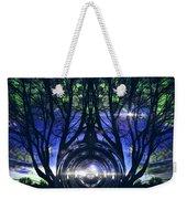 Spiritual Roots Weekender Tote Bag
