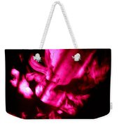 Spirituality Weekender Tote Bag