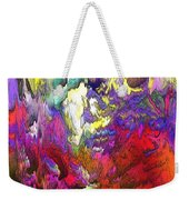 Splash Reborn Weekender Tote Bag